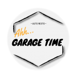 Ahh....Garage Time